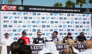 Extreme Sailing Series - Other Image 1