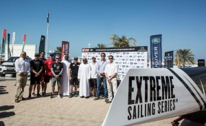 Extreme Sailing Series - Other Image 2