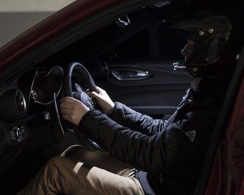 Alfa Romeo – #SixthSense