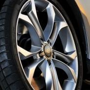 Avon Tyres launches ZZ5 tyre