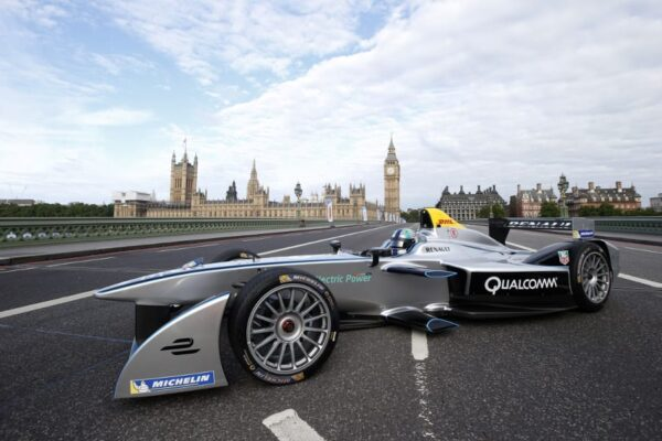 Formula E – Building Global Awareness