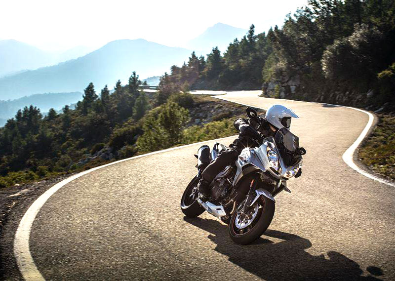 Triumph Motorcycles hires Performance Communications