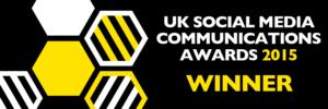 UK Social Media Awards