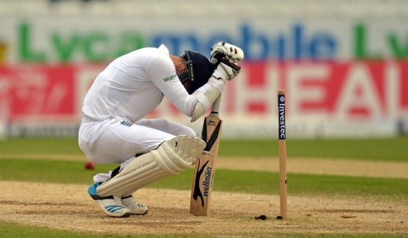 Is Test cricket a dying breed?