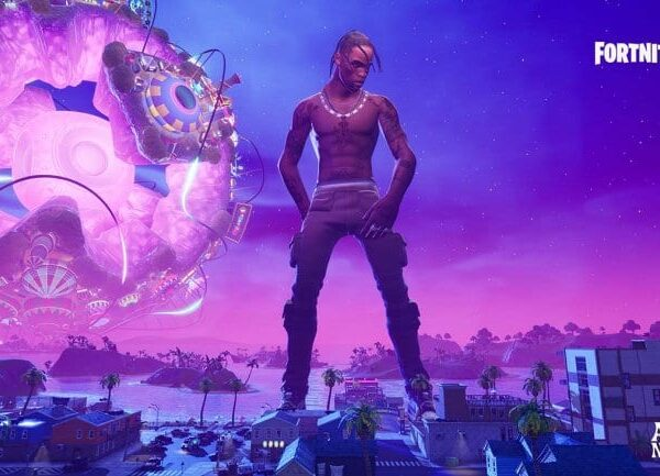 How Fortnite put on a masterclass of COVID-curated content