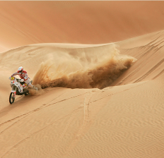 ATC UAE – Abu Dhabi Desert Challenge