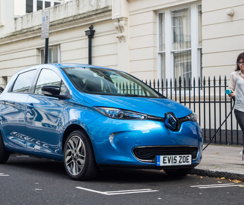 Car Gurus – EV Pricing