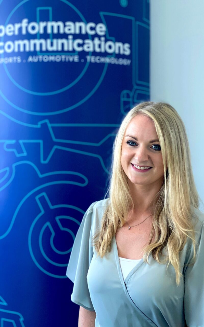 Exciting times ahead for Middle East office with arrival of new Deputy Managing Director