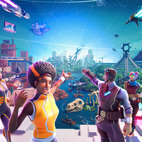 The Metaverse is coming: Here's Everything you need to know